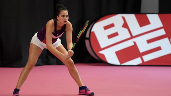 Tennis: Individual Championships 2020-21