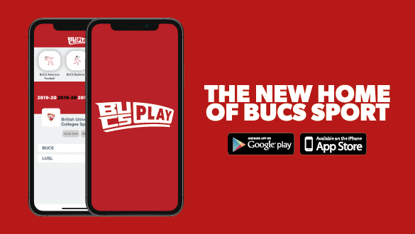 Download BUCS Play