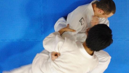 BUCS Jiu Jitsu: Atemi Championships