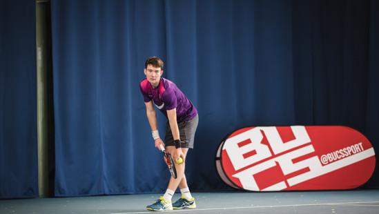 Tennis: Singles Championships Regional Qualifiers 2020-21 (Postponed)