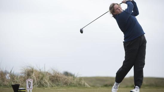 BUCS Golf: West of Scotland Trophy
