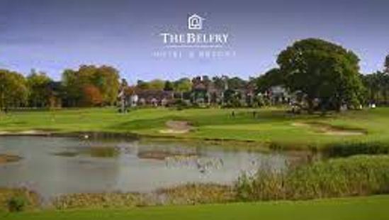 Golf: Midlands Tournament 2021-22