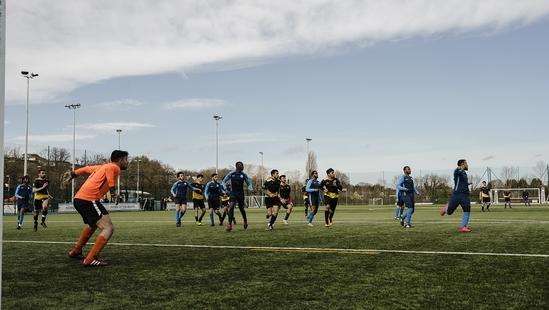 LUSL Football 5s