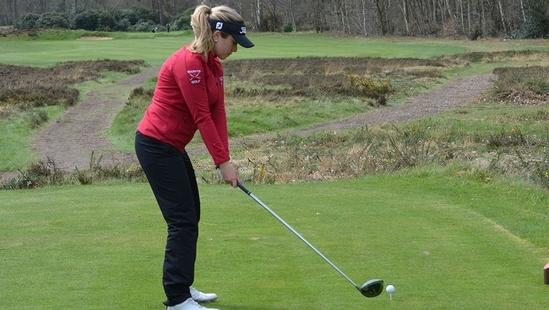 BUCS Golf Tour: Autumn Trophy
