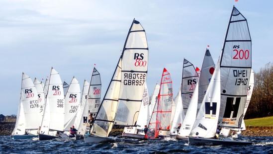 BUCS Sailing: Yachting Championships