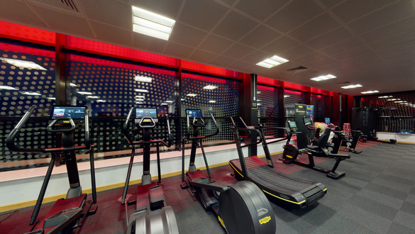Lancaster University Expands Student Fitness Experience