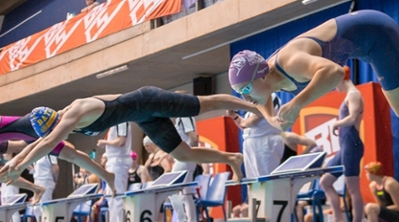 Speedo keeps students swimming with deal to sponsor BUCS Swimming Series
