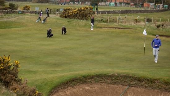 BUCS Golf Tour: Northern Tournament