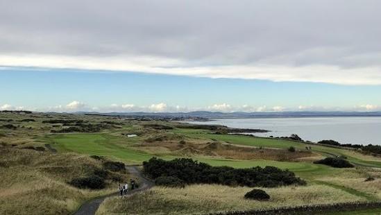 Golf Tour: Fife Tournament 2020-21 (Cancelled)