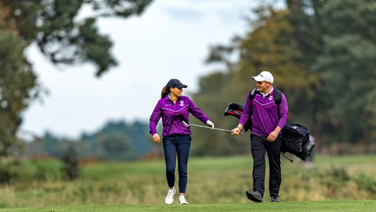 Golf Tour: Loughborough 2020-21