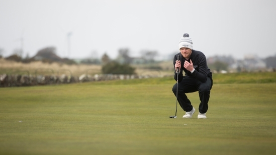 BUCS Golf Tour: Fife Tournament