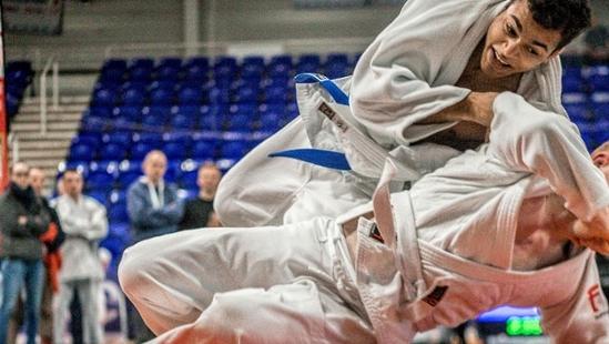 BUCS Judo National Championships