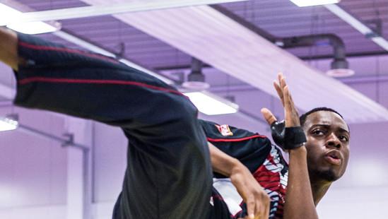 BUCS Taekwondo: Spring Championships