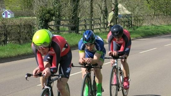 BUCS Cycling: 10m TT Championships