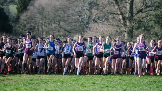 BUCS Athletics: Cross Country Championships